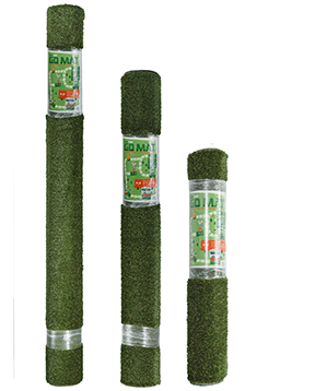 GoMat Portable Artificial Turf Rolls