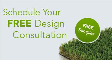 Artificial Turf Free Design Consultation