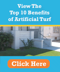 10 benefits of artifical turf - Side