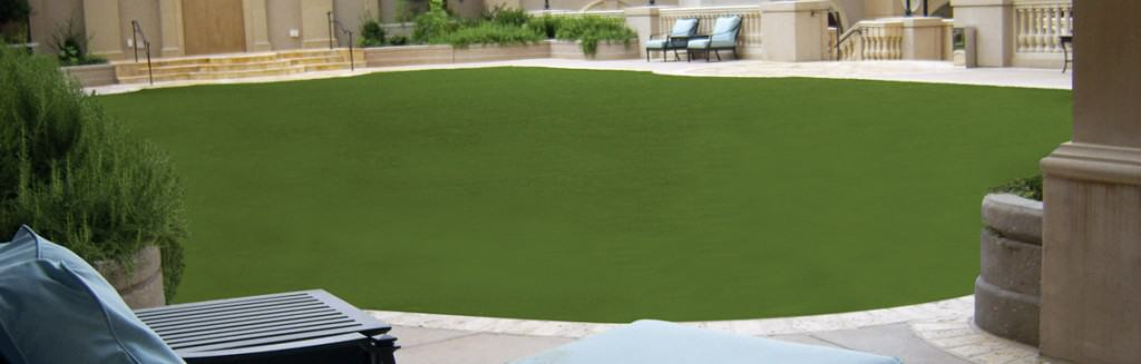 Artificial Grass Green Roofs