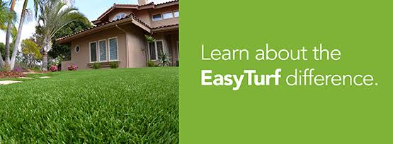 EasyTurf artifical grass difference