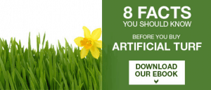 8 Facts You Should Know Before Buying Artificial Turf