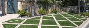 Why it's beneficial to have artificial turf in california